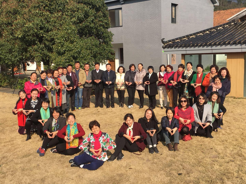 章光101首届医发研讨会在杭州顺利举行