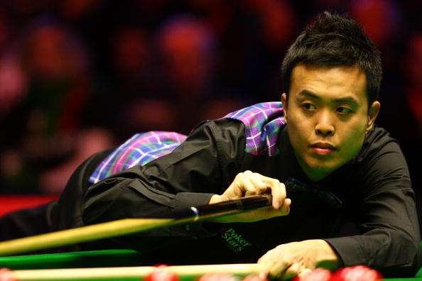 尊龙娱乐:中国七位选手顺利晋级2018斯诺克欧洲大师赛 -焦点中国网