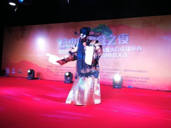 联合露营 | 石家庄杰明云顶野奢营地盛大开业-焦点中国网