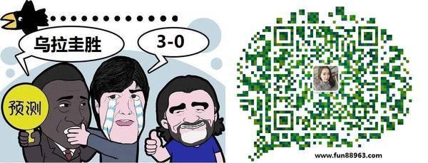 乐天堂体育世界杯预测:乌拉圭VS沙特 猜乌拉圭胜!比分3-0