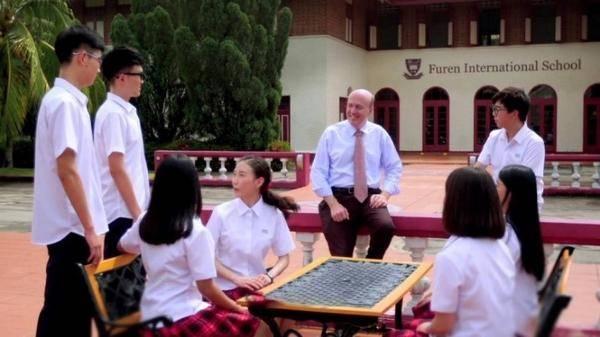 留学新加坡,怎样才能挑选一个适合孩子的学校?